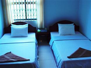 Hang Pich Guesthouse Sihanoukville - Twin Air-con