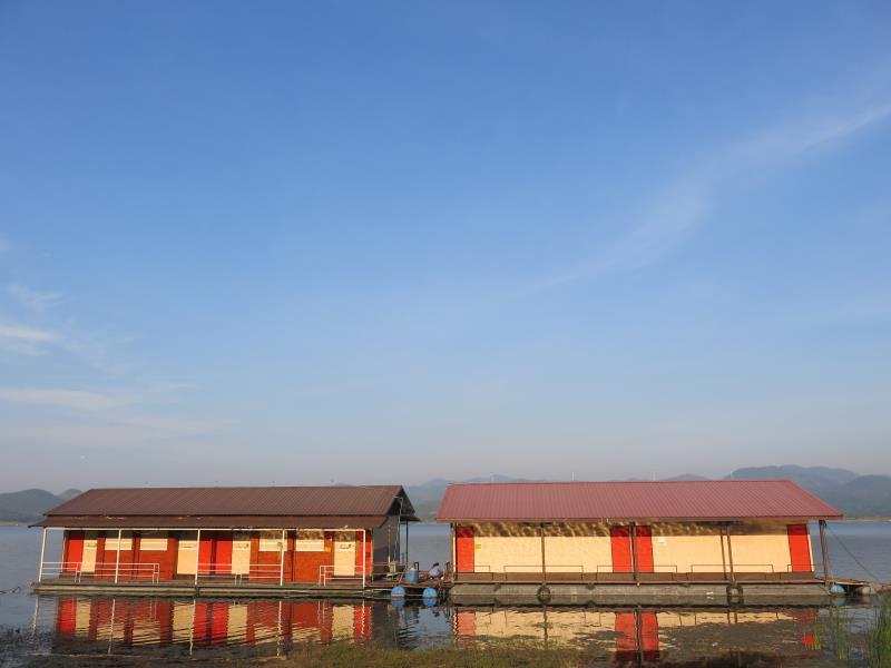 Hotell Green River Hill Resort i , Si Sawat (Kanchanaburi). Klicka för att läsa mer och skicka bokningsförfrågan