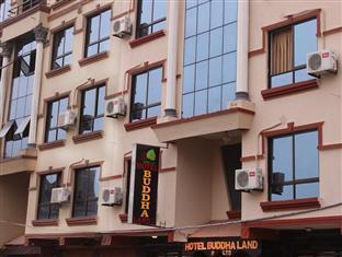 Hotel Buddha Land 佛地酒店