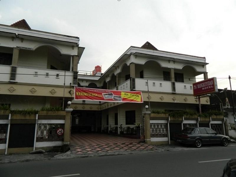 Hotel Mangkuyudan - Hotels and Accommodation in Indonesia, Asia