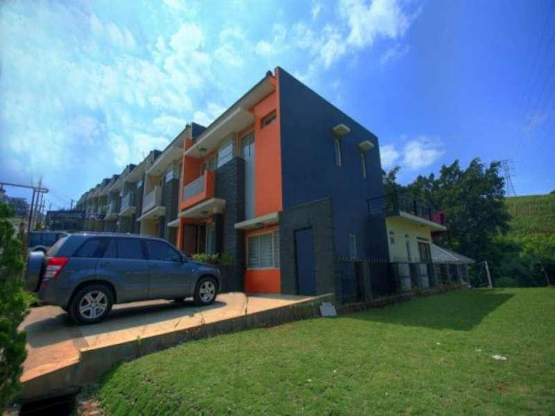 D'Orange Villa - Forest Hill