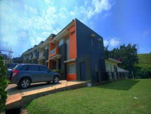 D'Orange Villa - Forest Hill offer hotels