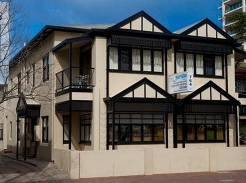 Bayview Apartments - Hotell och Boende i Australien , Adelaide