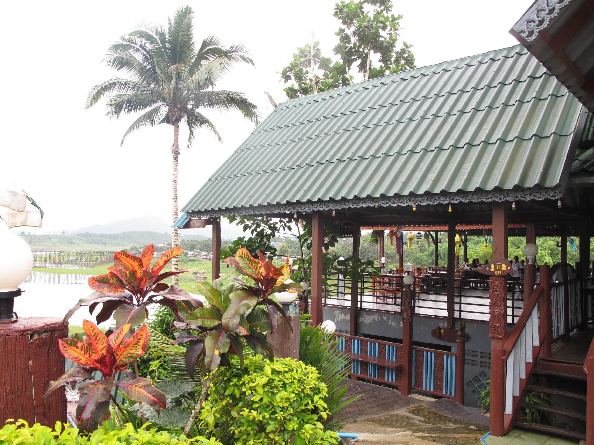 Hotell Songkhalia Resort i , Sangkhla Buri (Kanchanaburi). Klicka för att läsa mer och skicka bokningsförfrågan