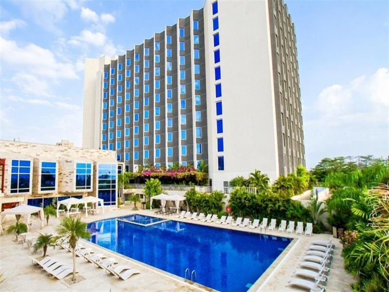 Intercontinental Maracaibo Hotel - Hotels and Accommodation in Venezuela, South America