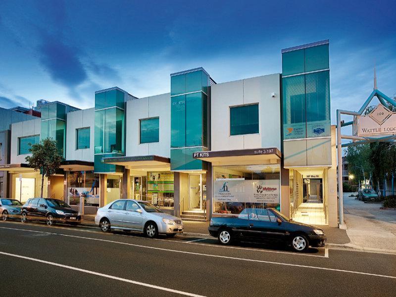 Brighton Bay Apartments - Hotell och Boende i Australien , Melbourne