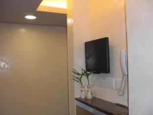 Dynasty Commercial Hotel Хонконг - Интериор на хотела