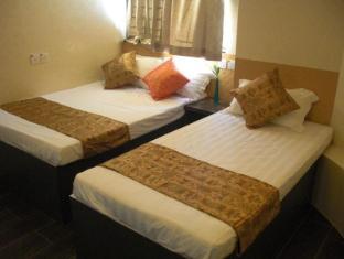 โรงแรมไดนาสตี้คอมเมอเชียล ฮ่องกง - ห้องพัก