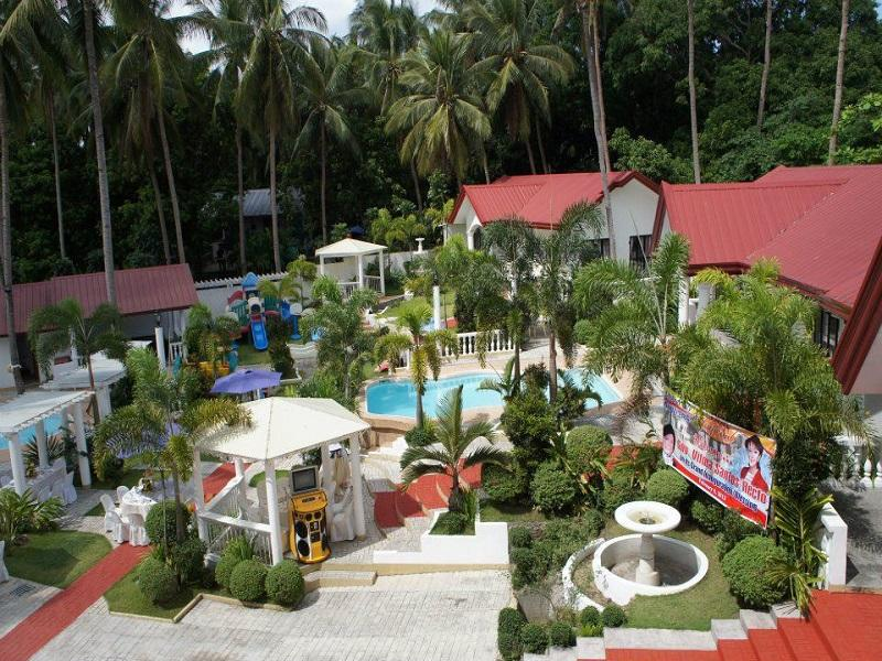 Taal Imperial Hotel and Resort - Hotels and Accommodation in Philippines, Asia