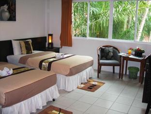 The Nice Hotel Phuket - Deluxe Double or Twin