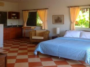 Baan Suan Resort פוקט - חדר שינה