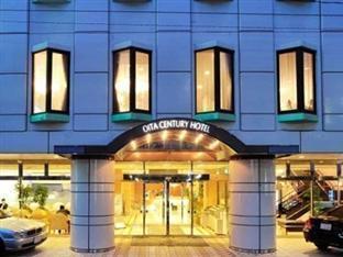 Oita Century Hotel 大分世界酒店