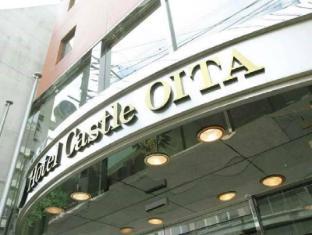 hotel Hotel Castle Oita
