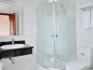 Ha Long Eden Hotel Halong - Bathroom
