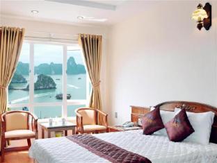 Ha Long Eden Hotel Halong - Guest Room