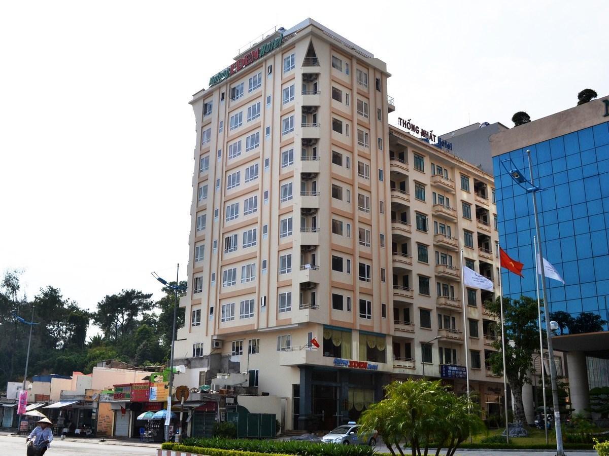 Ha Long Eden Hotel - Hotell och Boende i Vietnam , Halong