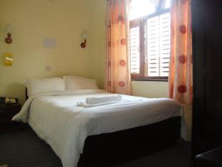 Hotel Holy Heaven Pokhara - Guest Room