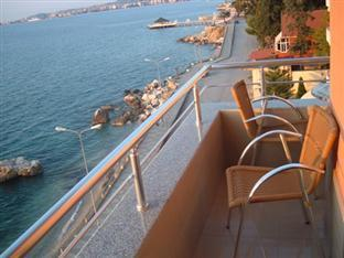 New York Hotel Vlora - Terrace