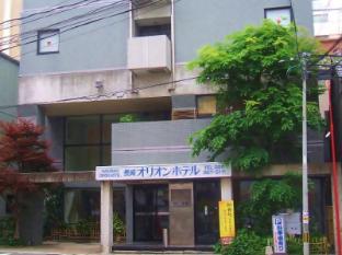 hotel Nagasaki Orion Hotel