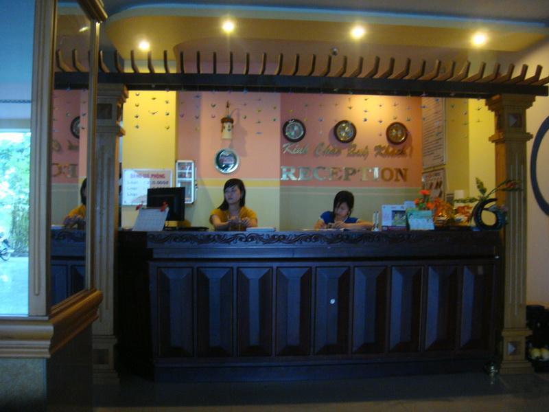 Lam Tra 2 Hotel - Hotell och Boende i Vietnam , Tuy Hoa (Phu Yen)