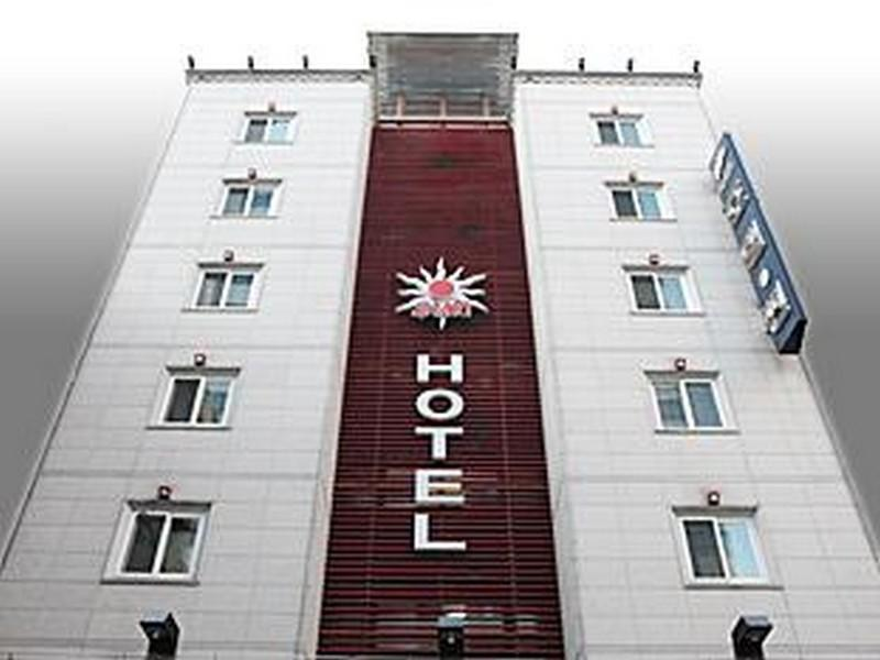 Hotel Capetown - Hotels and Accommodation in South Korea, Asia