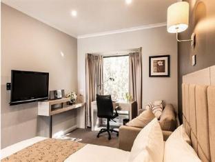 The Waverley International Hotel Melbourne - Guest Room