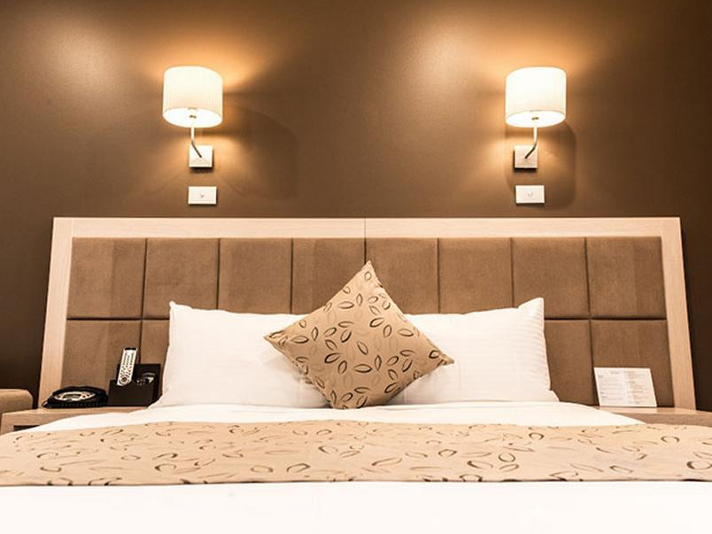 The Waverley International Hotel - Hotell och Boende i Australien , Melbourne