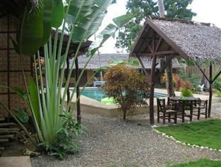 Mabuhay Breeze Resort Bohol - Utsiden av hotellet