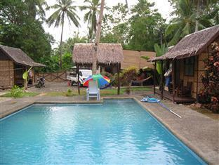 Mabuhay Breeze Resort Бохоль - Бассейн