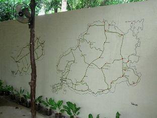Mabuhay Breeze Resort Bohol - Garden Wall