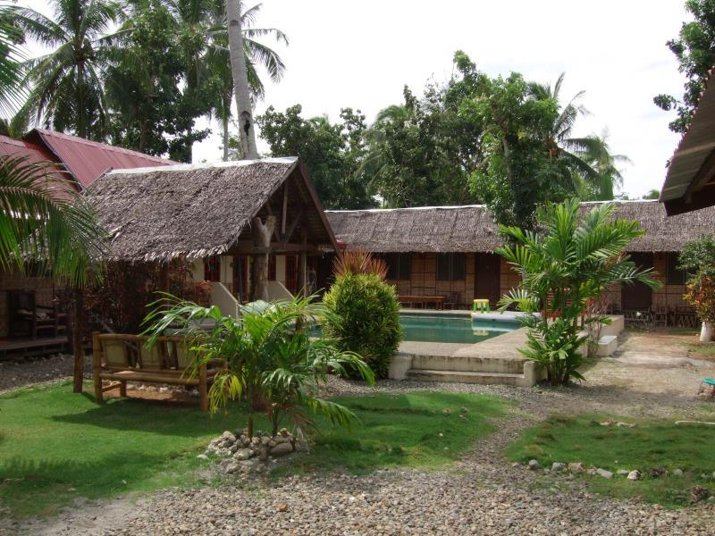 Mabuhay Breeze Resort Бохол