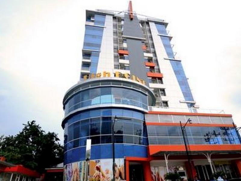 High Point Serviced Apartment Сурабая