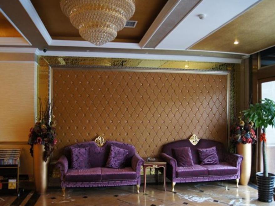 Shaanxi Journeys Hotel