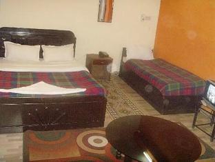 Budget Multiplex Hotel Kathmandu - Deluxe Room