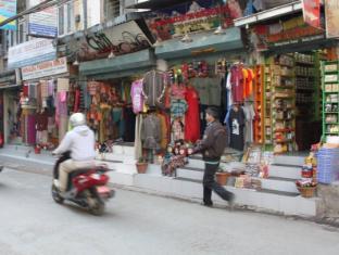 Budget Multiplex Hotel Kathmandu - Surroundings