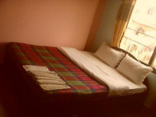 Budget Multiplex Hotel Kathmandu - Guest Room