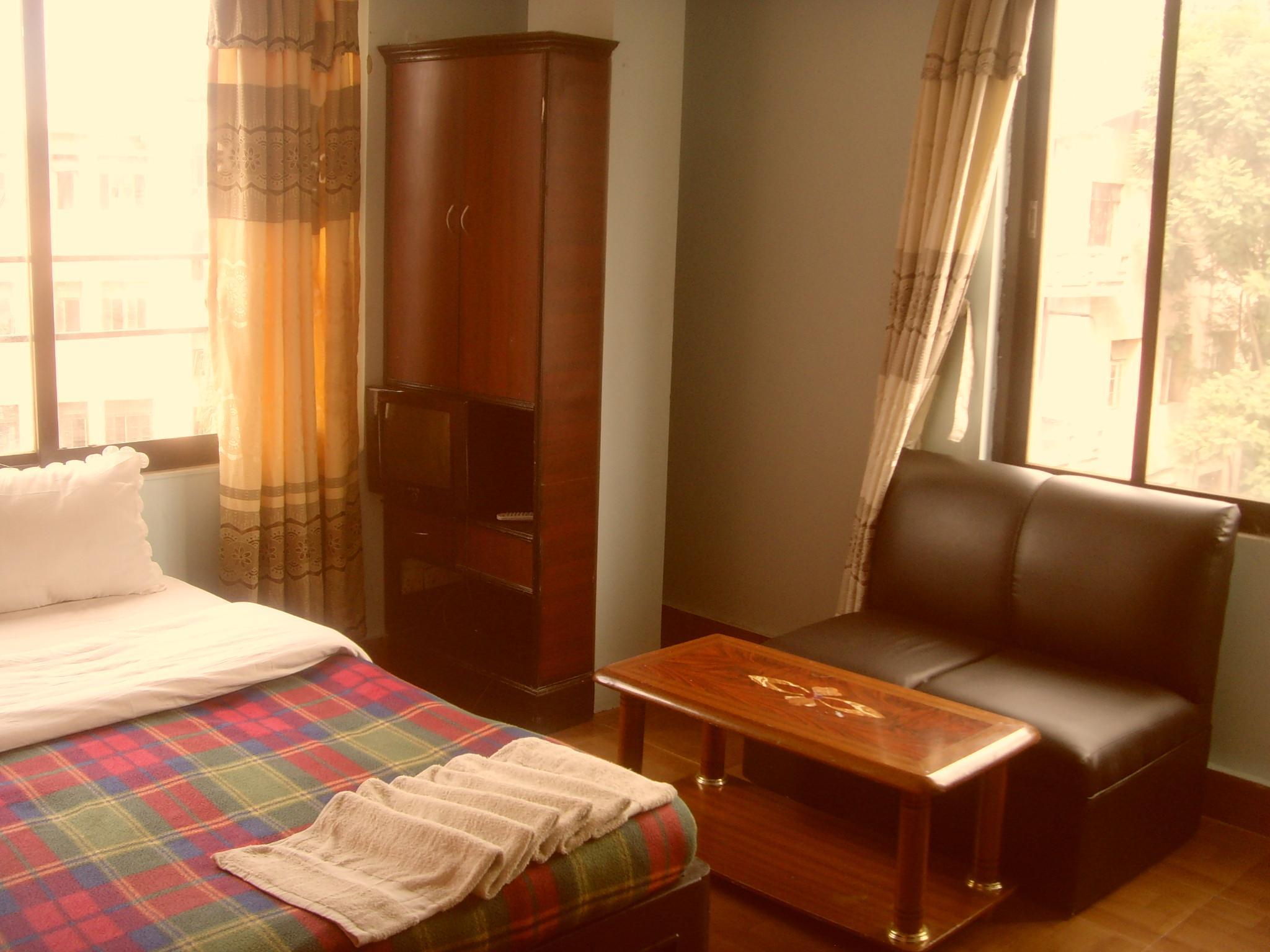 Budget Multiplex Hotel Kathmandu