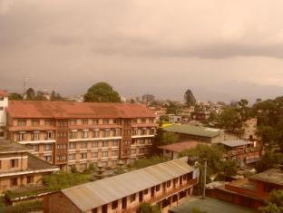 Budget Multiplex Hotel Kathmandu - Exterior