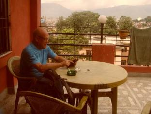 Budget Multiplex Hotel Kathmandu - Coffee Shop/Cafe