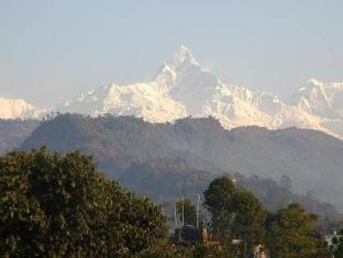 Budget Multiplex Hotel Kathmandu - View