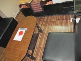 Budget Multiplex Hotel Kathmandu - Lobby