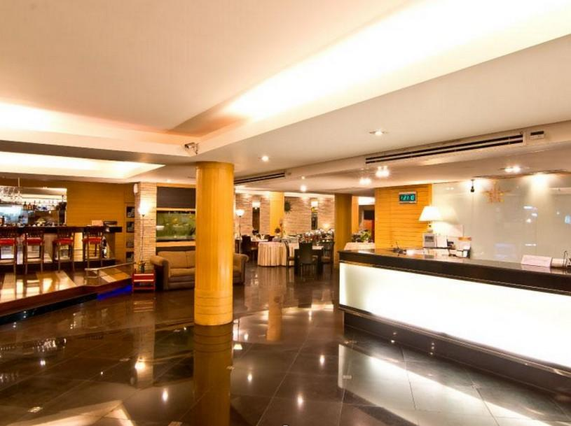 Fortuna Hotel - Hotels and Accommodation in Thailand, Asia