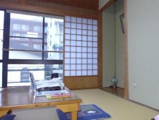 hotel Fujiwara Ryokan Hotel