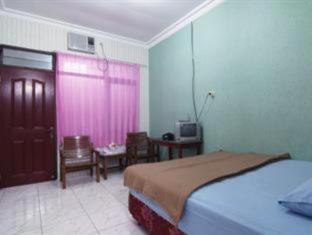 Orchid Guest House سورابايا - غرفة الضيوف
