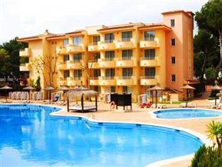 Prinsotel La Pineda Hotel PayPal Hotel Cala Ratjada