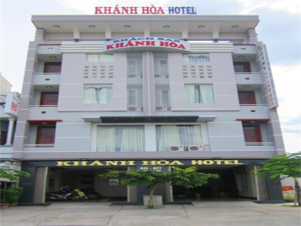 Khanh Hoa Hotel - Hotell och Boende i Vietnam , Tuy Hoa (Phu Yen)