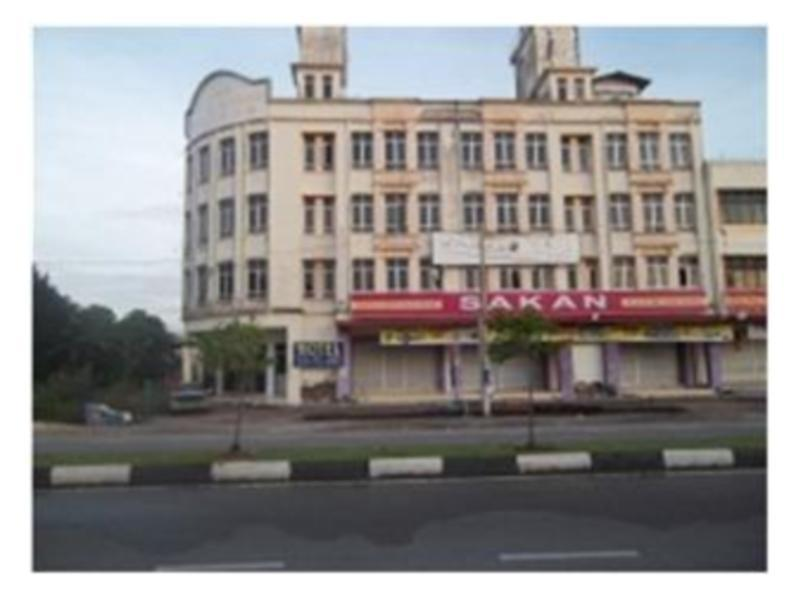 Sam Huat Hotel - Hotels and Accommodation in Malaysia, Asia