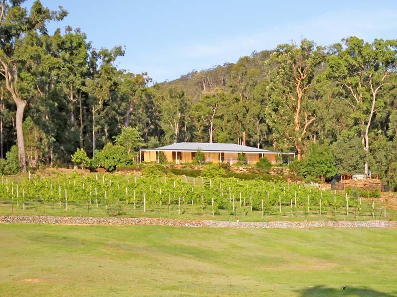 Wallaby Ridge Retreat - Hotell och Boende i Australien , Guldkusten