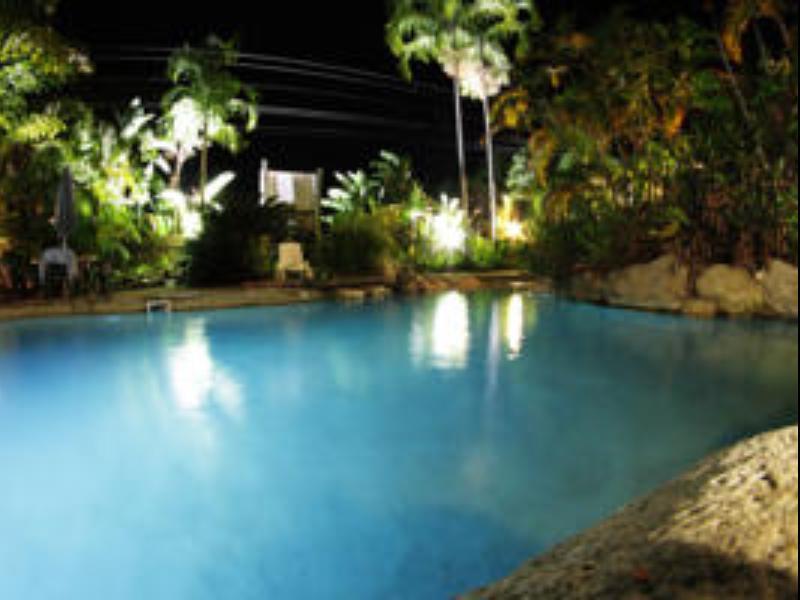 Port O Call Eco Lodge - Hotell och Boende i Australien , Port Douglas