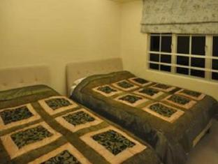 Silverstar Apartment @ Crown Imperial Court Cameron Highlands - Guest Room